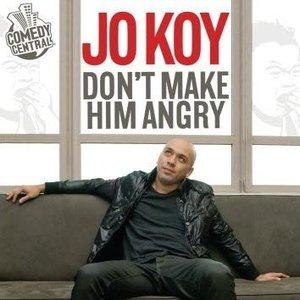 Don't Make Him Angry