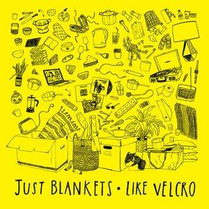Like Velcro
