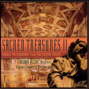 Sacred Treasures II
