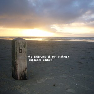 The doldrums of mr. richman
