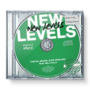New Levels (feat. Mila Falls)