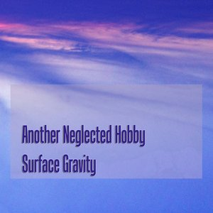 Surface Gravity