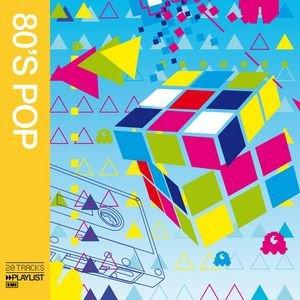 Playlist: 80s Pop
