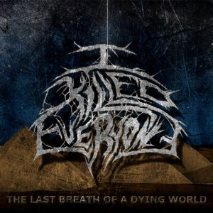 The Last Breath Of A Dying World