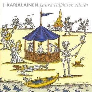 Laura Häkkisen Silmät