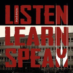 Listen, Learn and Speak