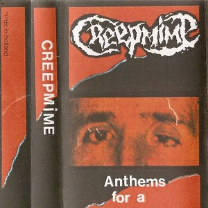 Anthems for a Doomed Youth