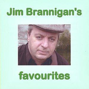Jim Brannigan's favourites