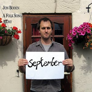A Folk Song A Day : September