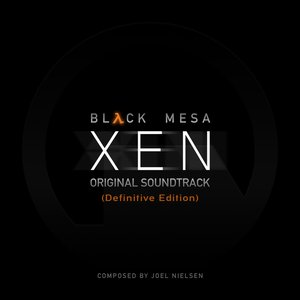 Xen Soundtrack (Definitive Edition)