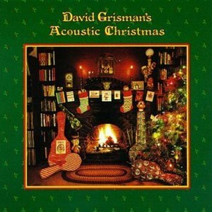 David Grisman's Acoustic Christmas