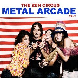 Metal Arcade Vol.1