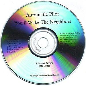 You'll Wake The Neighbors