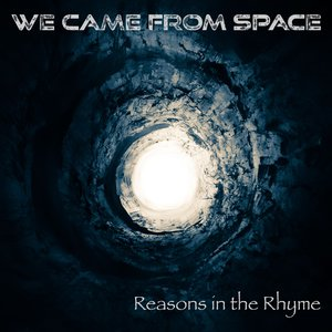 Reasons in the Rhyme - EP