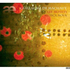 Machaut: Les motets