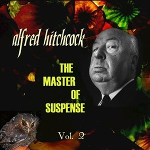 The Master Of Suspense Vol. 2