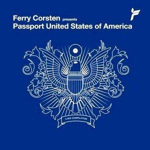Passport: United States Of America