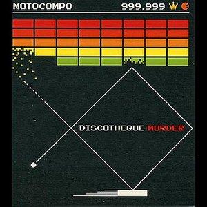 Discotheque Murder