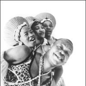 Image for 'Mahlathini & The Mahotella Queens'