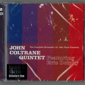 The Complete Paris Concerts