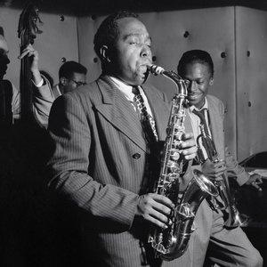 Bild für 'Charlie Parker & Miles Davis'