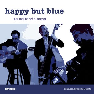 Happy But Blue