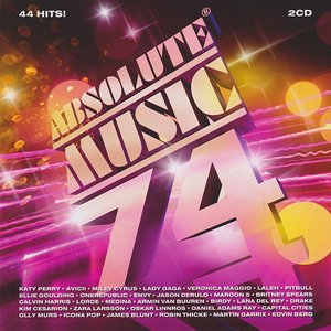 Absolute Music 74