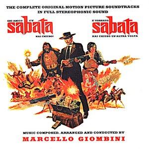 Sabata - Ehi Amico... C'è Sabata, Hai Chiuso! (Original Motion Picture Soundtrack)