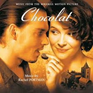 Chocolat (Music from the Miramax Motion Picture)