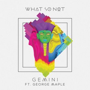 Gemini (feat. George Maple)