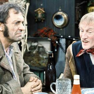 Avatar for Steptoe and Son