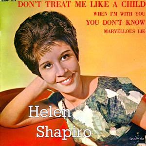 Helen Shapiro