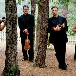 Avatar for Borromeo String Quartet