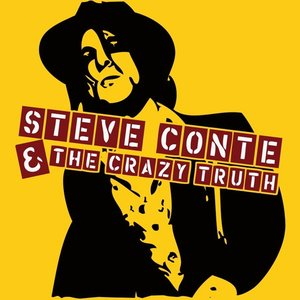 Avatar for Steve Conte & The Crazy Truth
