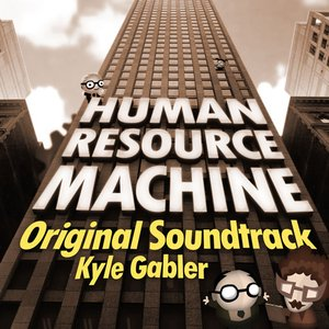 Human Resource Machine Soundtrack
