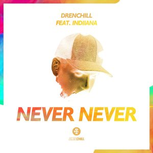 Never Never (feat. Indiiana) - Single