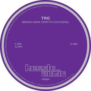 Broken Heart (Martyns DCM Remix)