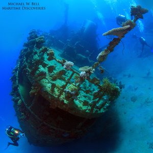 Maritime Discoveries - Single