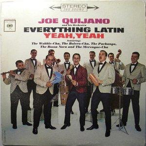 Avatar de Joe Quijano y Su Orquesta