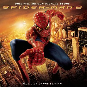 Spider-Man 2 Original Motion Picture Score