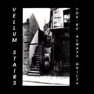 Avatar for Vellum Stairs