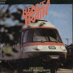 Here's A Train