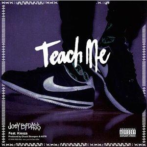 Teach Me (feat. Kiesza) (Bonus)