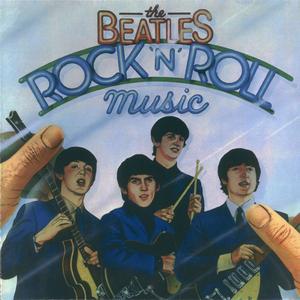 The Beatles - Unknown Album (4/3/2006 5:23:47 PM) - Zortam Music