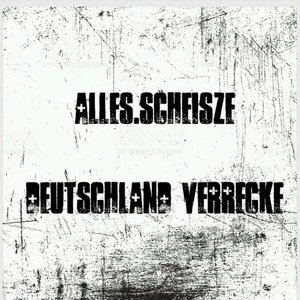 Deutschland verrecke EP