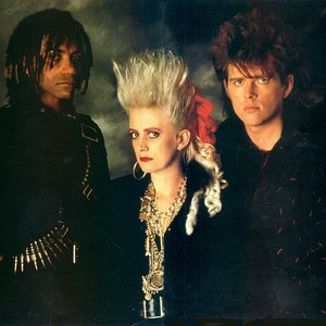Awatar dla Thompson Twins