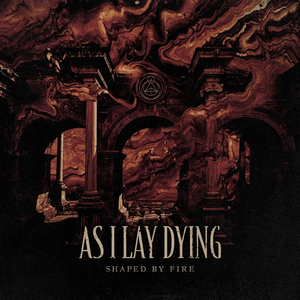 Shaped By Fire Album Artwork