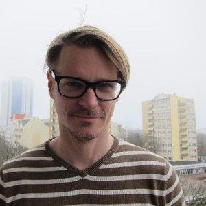 Avatar for Florian Kellermann