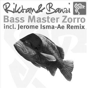 Bass Master Zorro