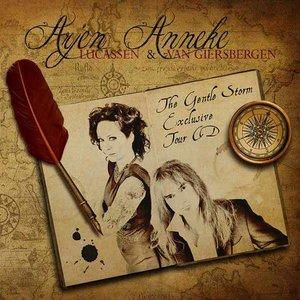 The Gentle Storm Exclusive Tour CD